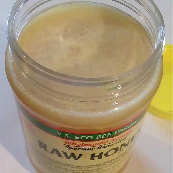 iHerb买什么:美国YS蜂蜜(Y.S. 蜂蜜)原生态蜂蜜